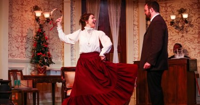 Tacoma Little Theatre's 'A Doll's House' challenges historical gender norms