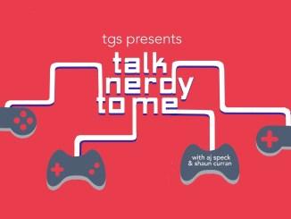 Talk Nerdy 2