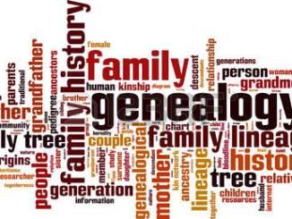 35177538-genealogy-word-cloud-concept-vector-illustration