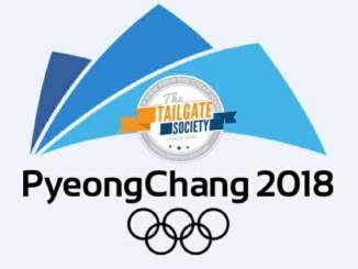 TGS Olympic Logo