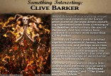 SomethingInteresting_CliveBarker