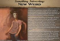 SomethingInteresting_NewWeird