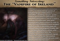 SomethingInteresting_VampireIreland