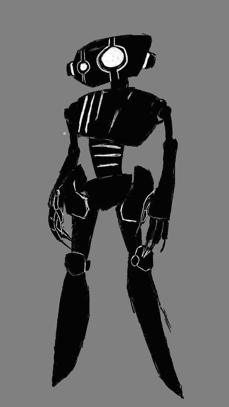 Viator — Stylized Talebot