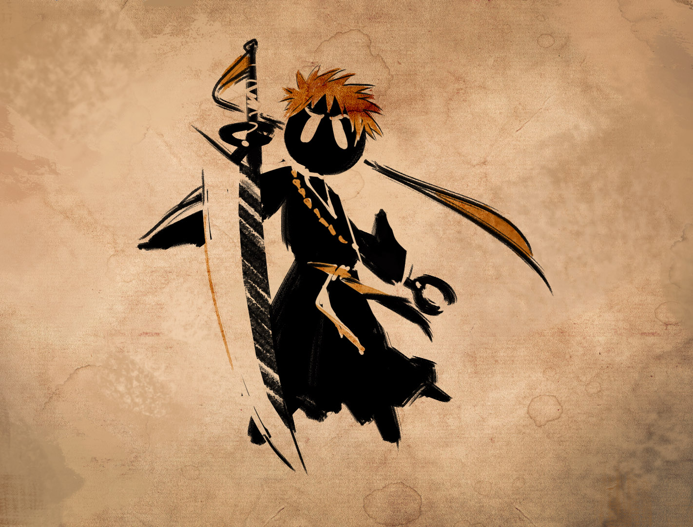 Felipe de Barros — Ichigo Taleoid (fan request on stream)