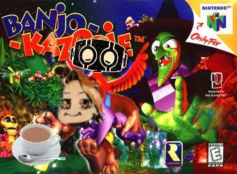 DarkBlur2005 — Benjo-Kazooie meme