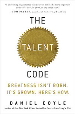 Image result for talent code
