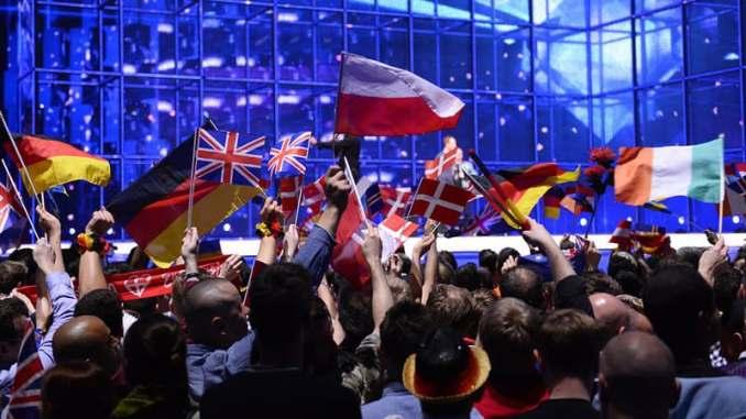 Covid : les Pays-Bas veulent organiser l'Eurovision avec un public test.