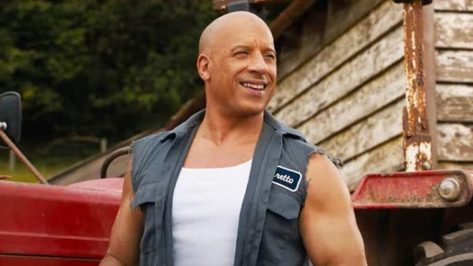 Fast and Furious 9 : une nouvelle bande annonce explosive