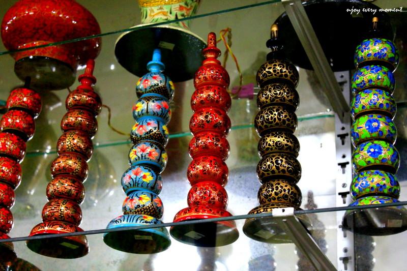 Kashmir Art and Crafts-2