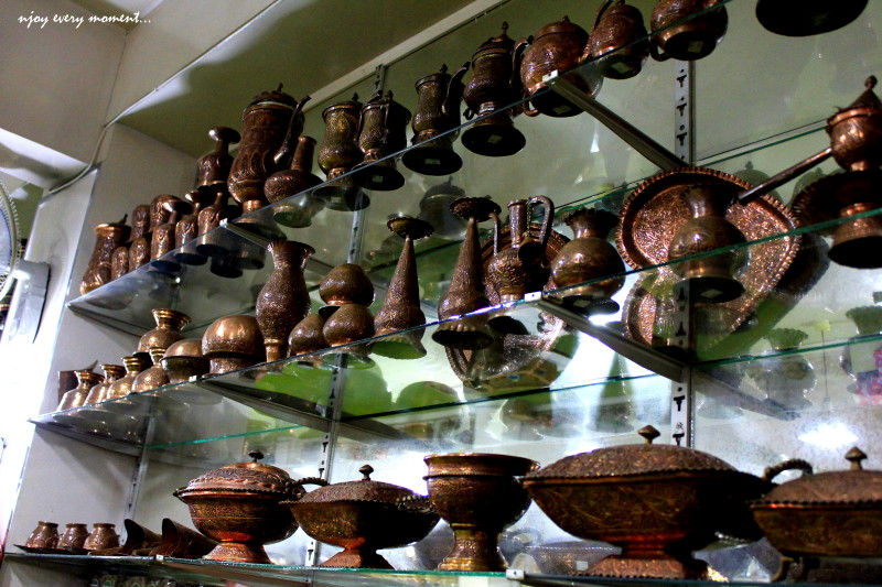 Kashmir Art and Crafts-7
