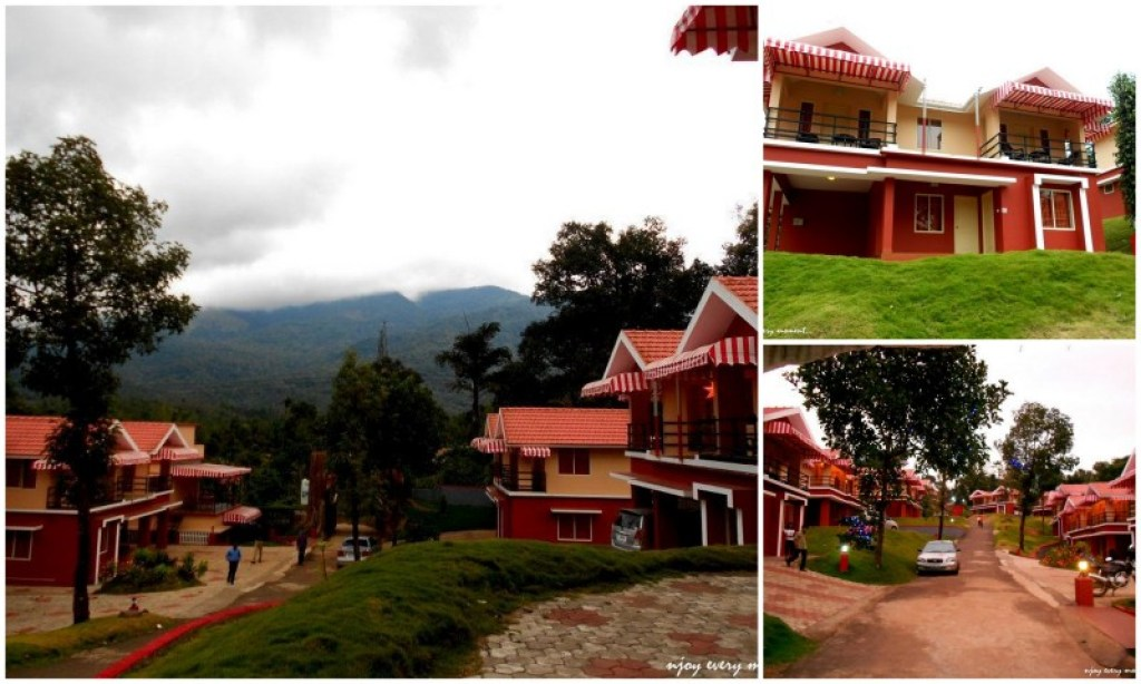 places to stay in wayanad