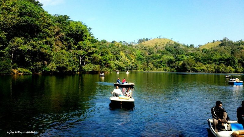 pookat lake wayand