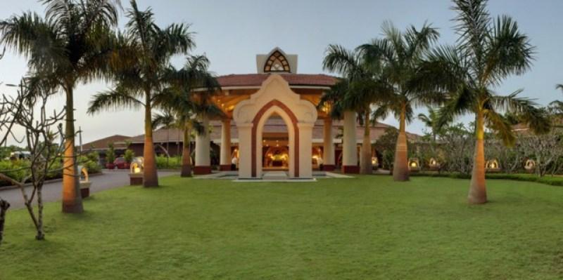 Ramada Caravela resort - Goa