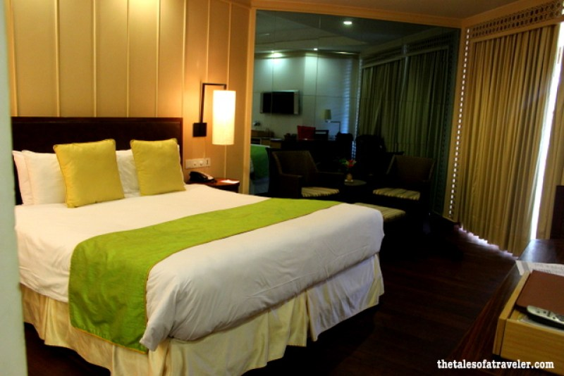 ramada carvela resort review 3