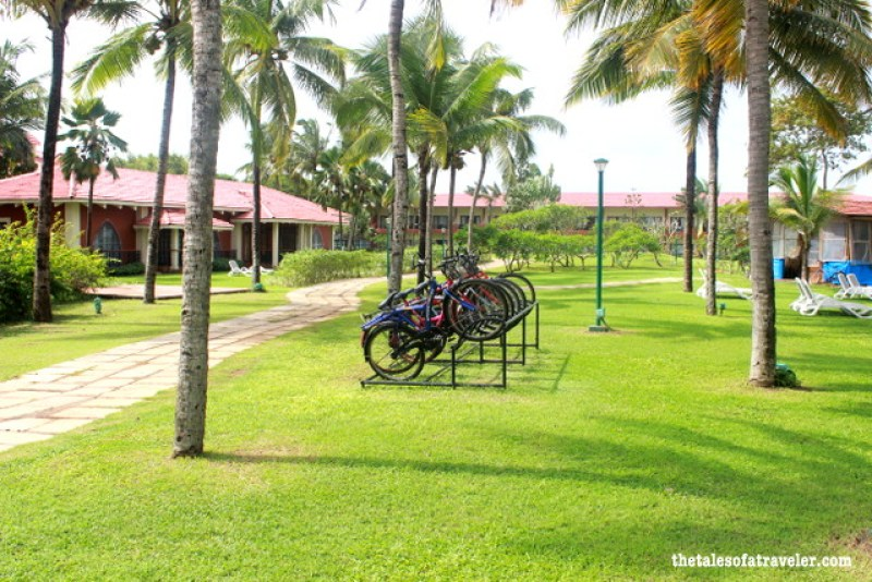 Ramada Caravela Resort - Golf Course