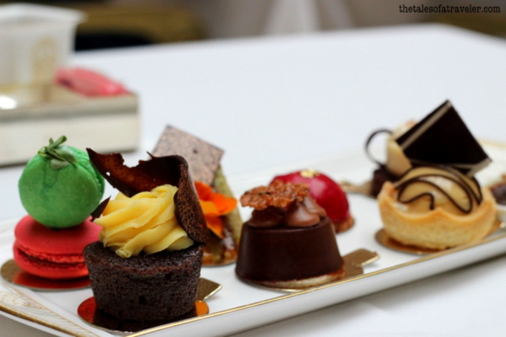 Best Afternoon Tea at London