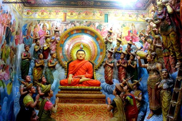 Layover Srilanka 2