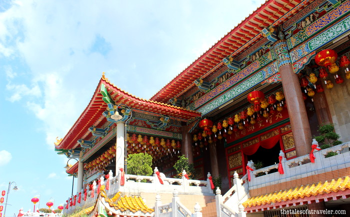 Places to visit in Penang island Malaysia 1
