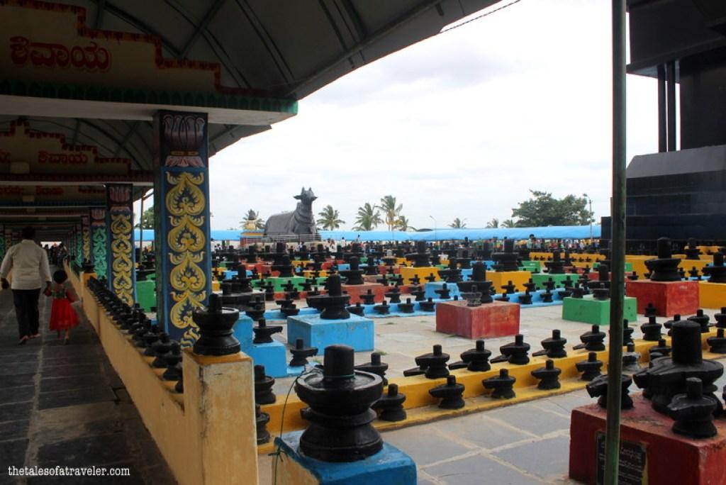 Kotilingeshwara temple3