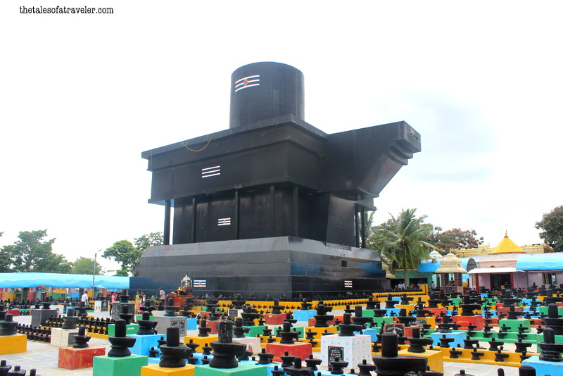 Kotilingeshwara temple2