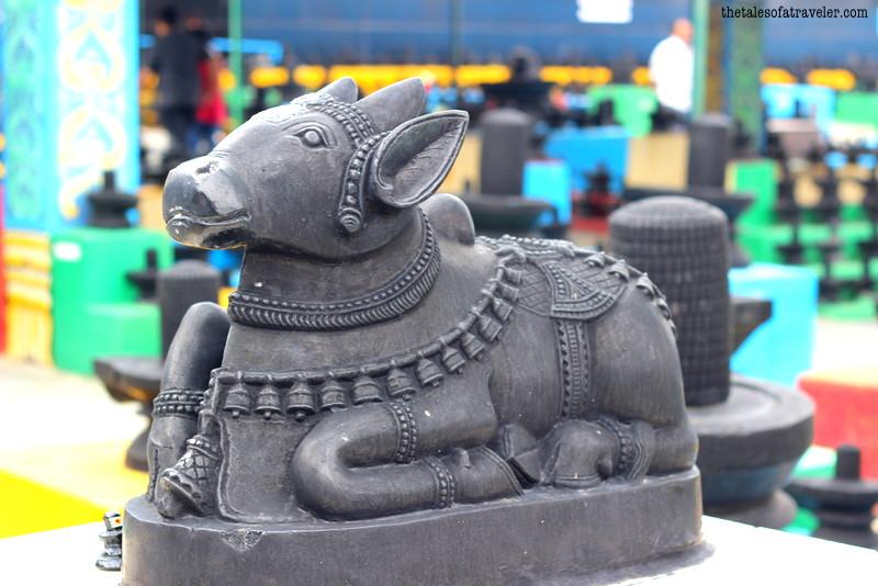 Kotilingeshwara temple7