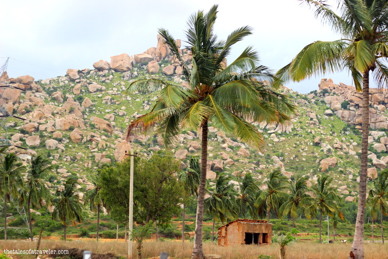Day Trip from Bangalore to Kotilingeshwara temple 1