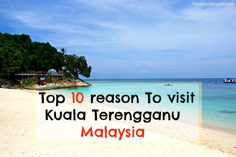 Best Food In Kuala Terengganu
