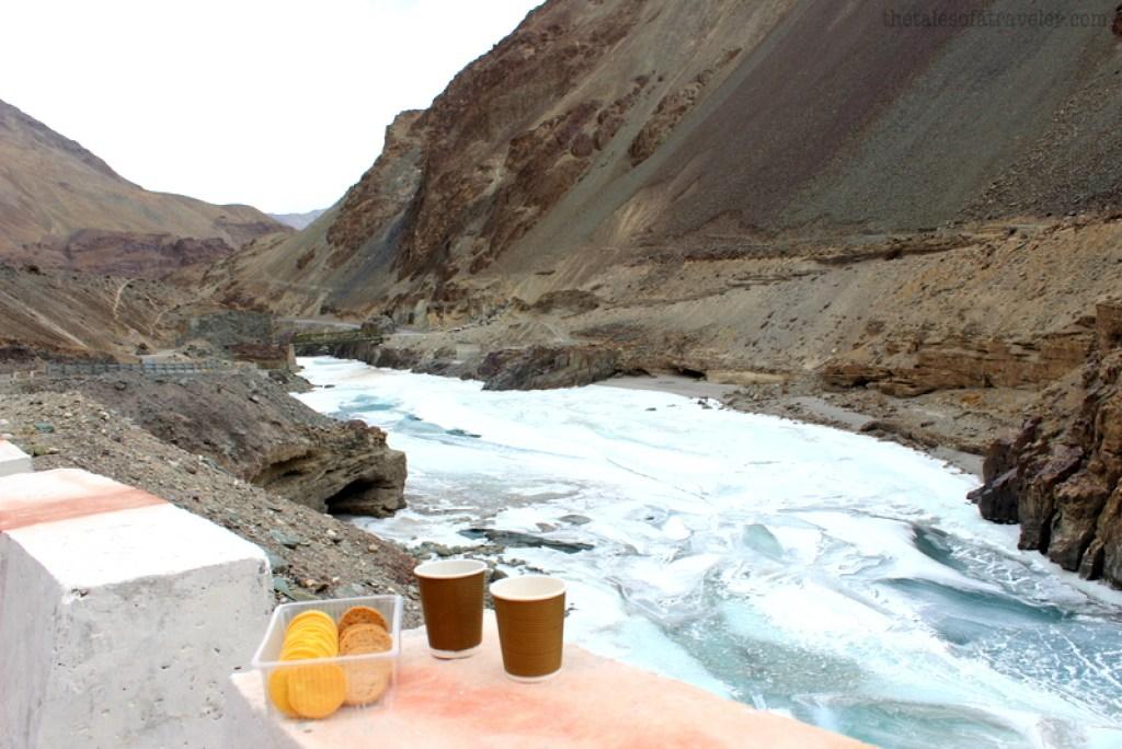 Ladakh in Winter Pictures 5