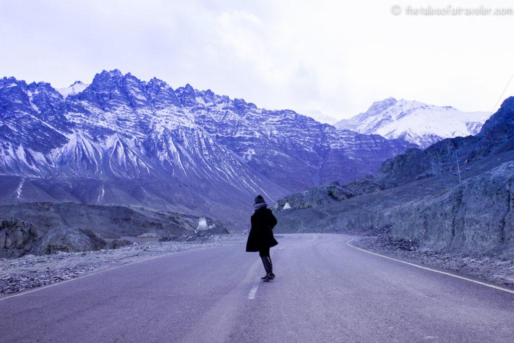 7 Reasons Why Ladakh in Winter Rocks