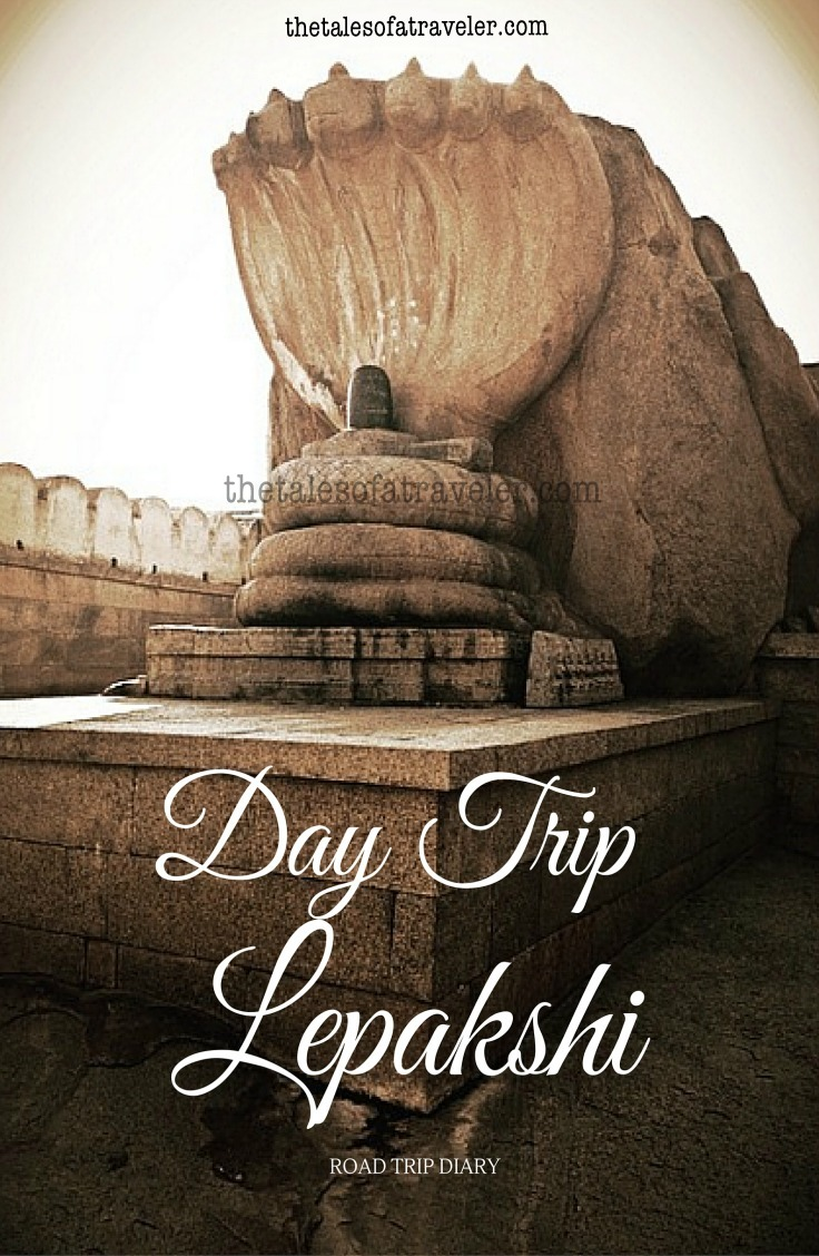 bangalore-to-lepakshi