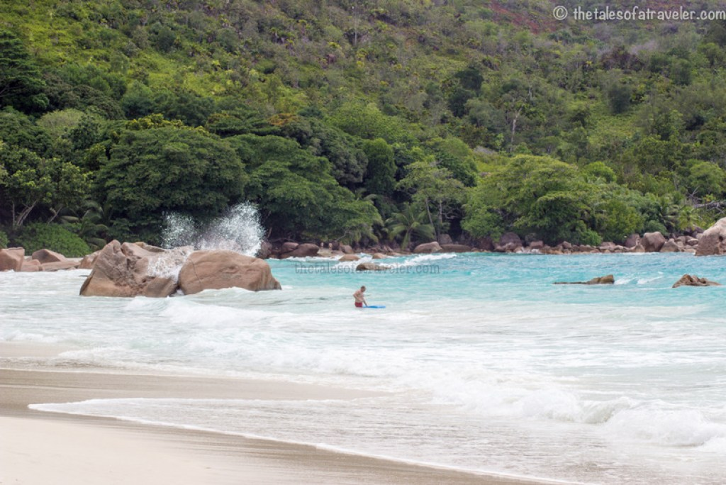 Top Things to do in Praslin island Seychelles