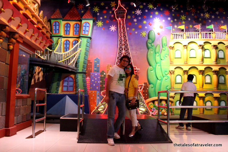 Ramoji Film City Summer carnival - Review of Ramoji Film ...