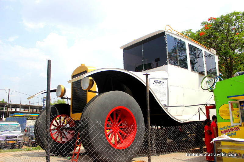 Image result for sudha car museum