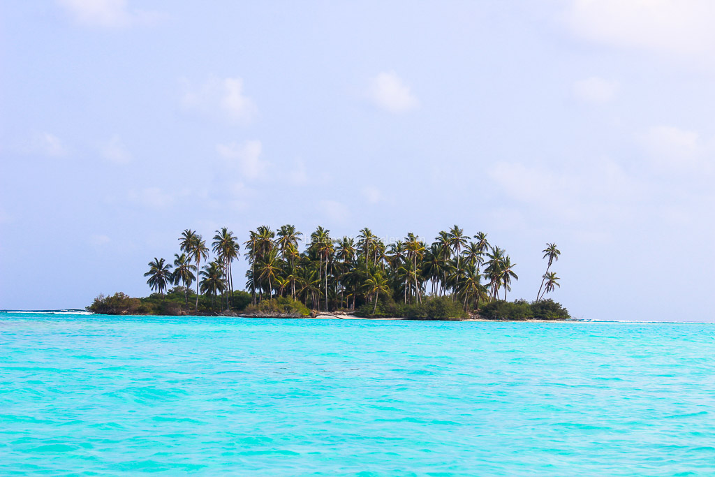 Lakshadweep Itinerary - Places To Visit, Stay & Things To Do