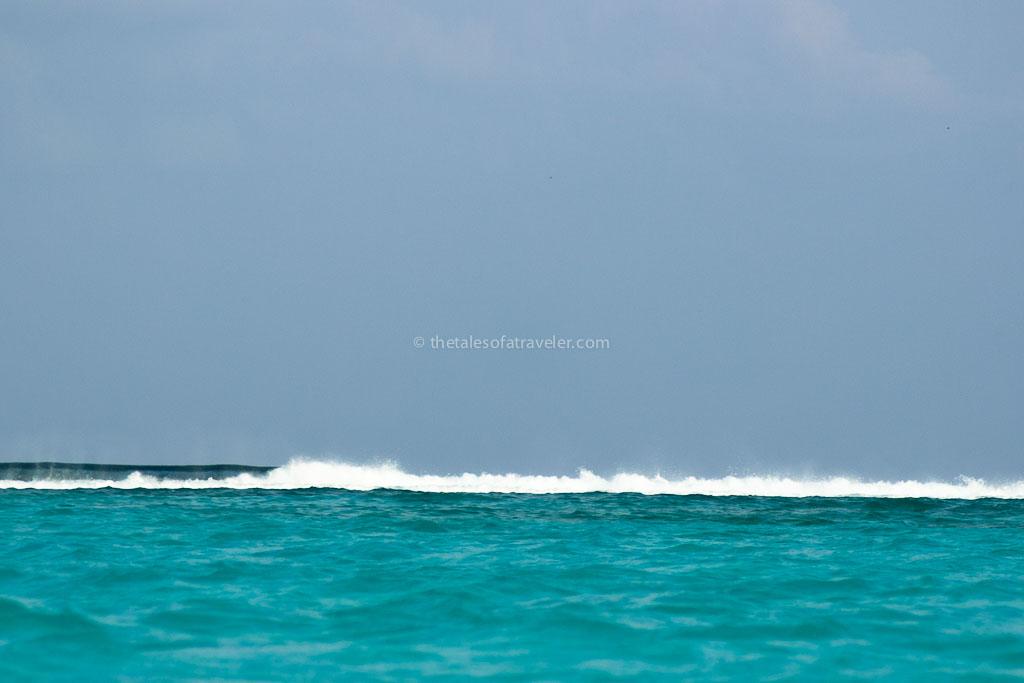 Bangaram Island Resort, Lakshadweep