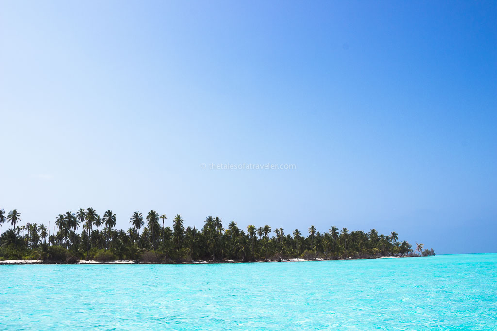 Lakshadweep Itinerary - Places To Visit & Stay 1