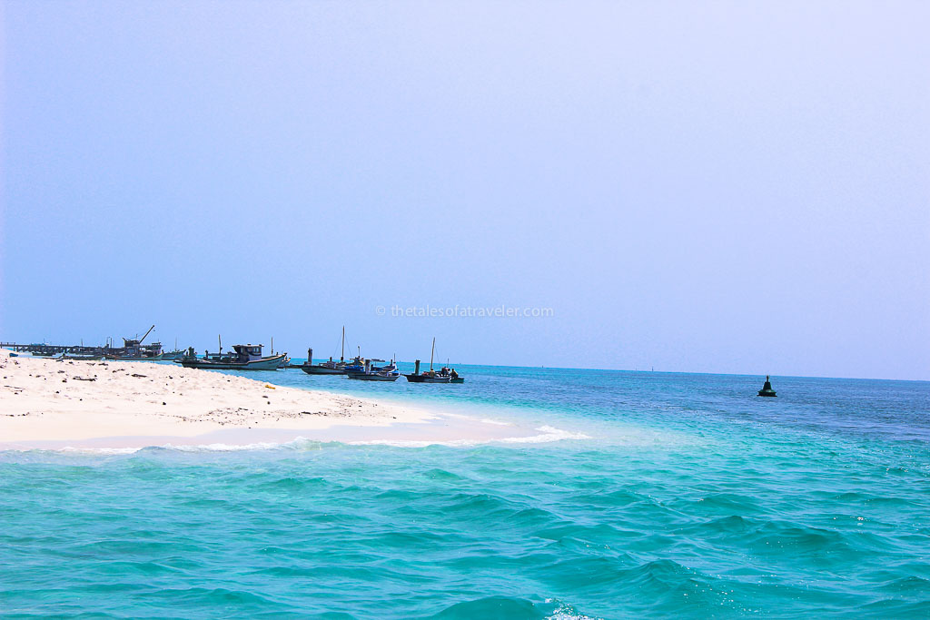 Lakshadweep Itinerary - Places To Visit & Stay 2