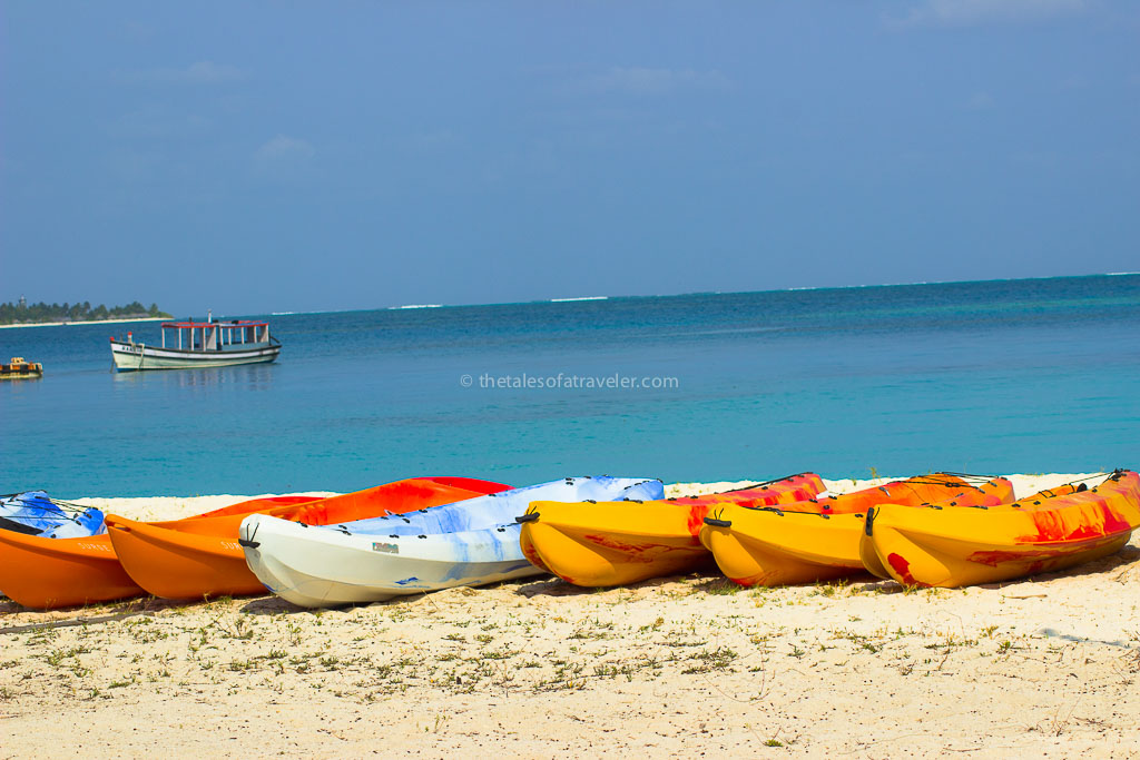 Lakshadweep Itineray places to see-4