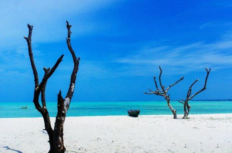 Minicoy-Island