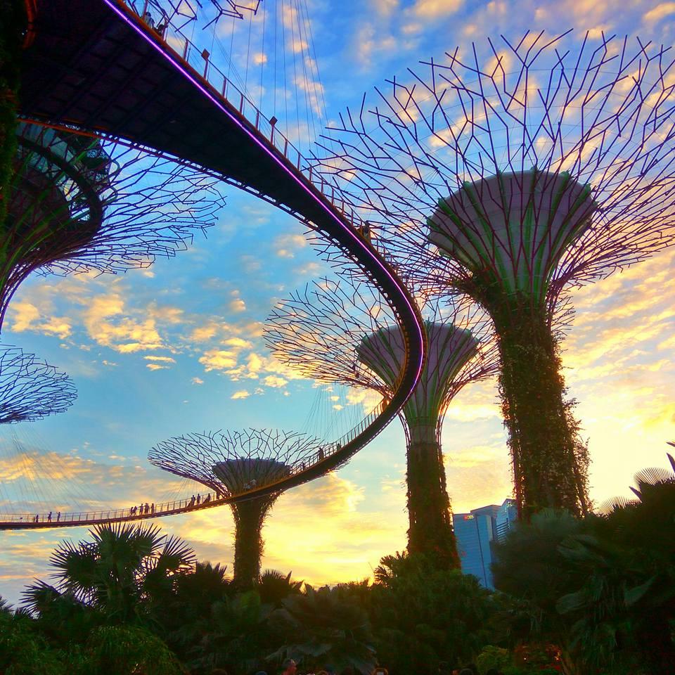 Singapore Tourist Visa for Indians