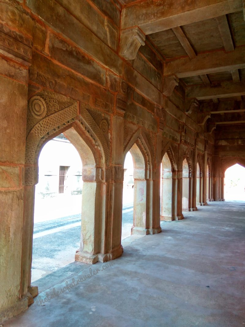 Legends of Chunar Fort