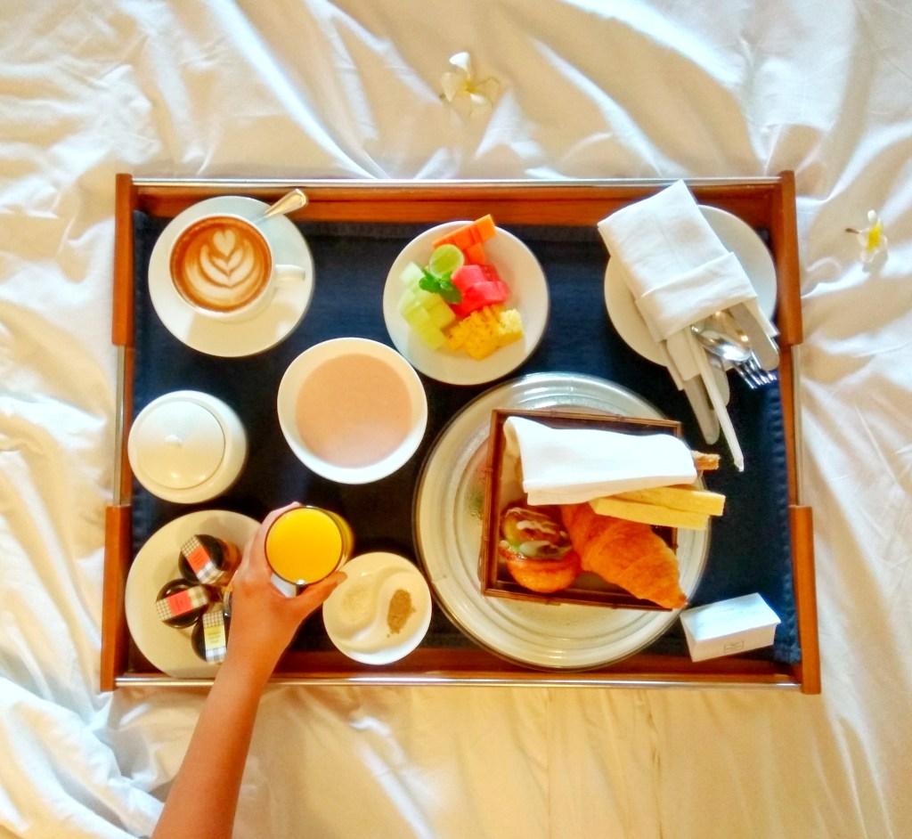 Maya Ubud Resort & Spa review