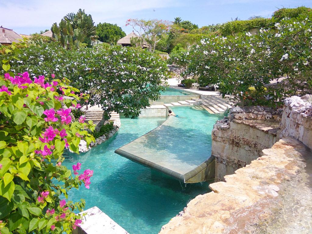 Ayana Resort Spa Bali Review