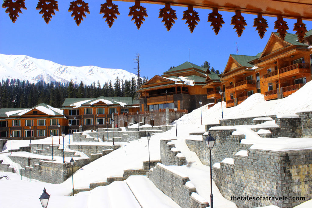 REVIEW: The Khyber Himalayan Resort & Spa 1
