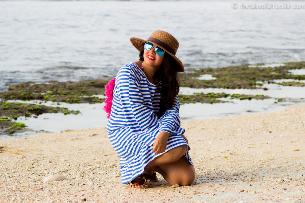 Vacation Lookbook Bali