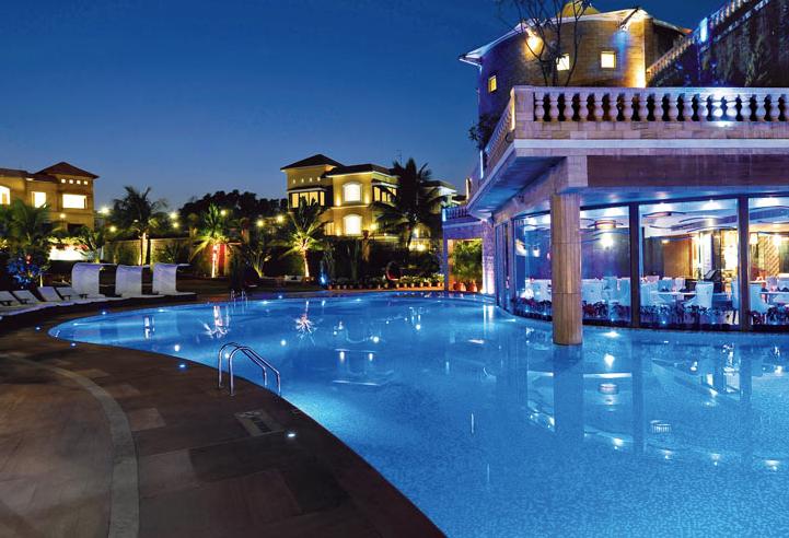 Top 5 Luxury Resorts Near Mumbai For Weekend Getaways- Della Resort