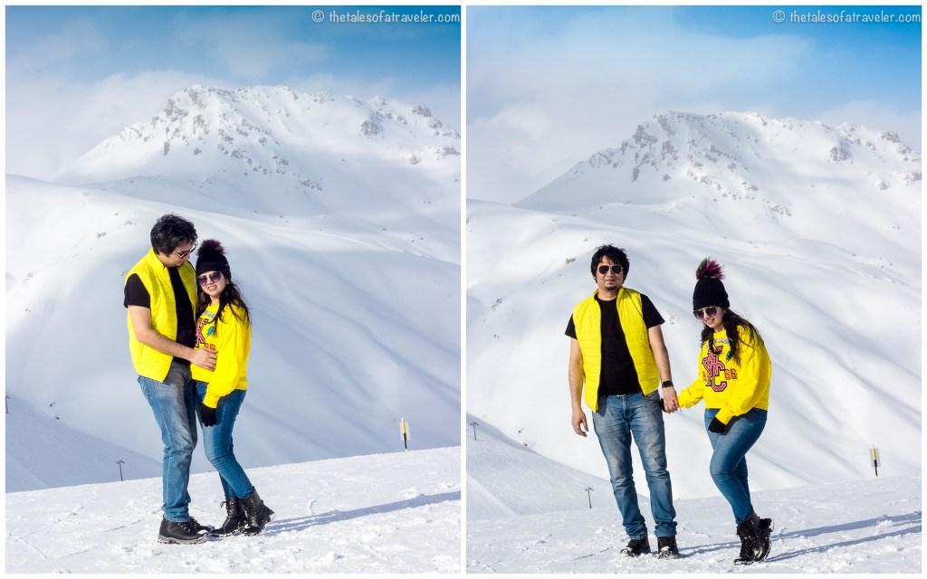 Switzerland Itinerary with Swiss Travel Pass - St. Moritz