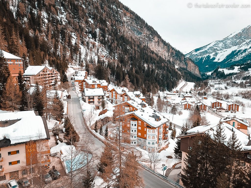 Places to Visit in Leukerbad, Switzerland- Thermal Pool Spa town