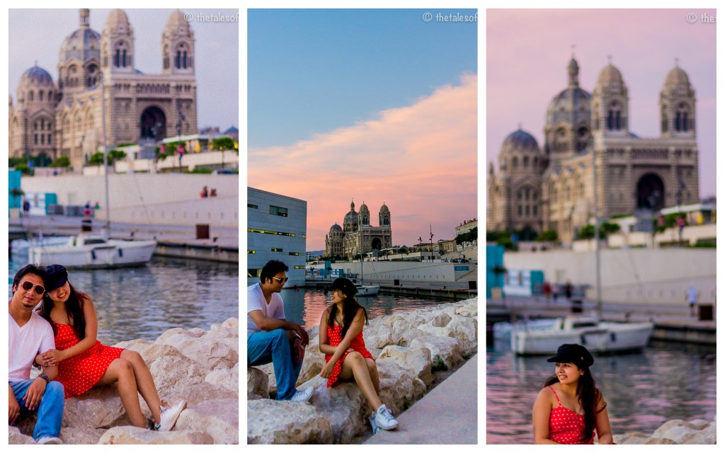France-Itinerary-Marseille